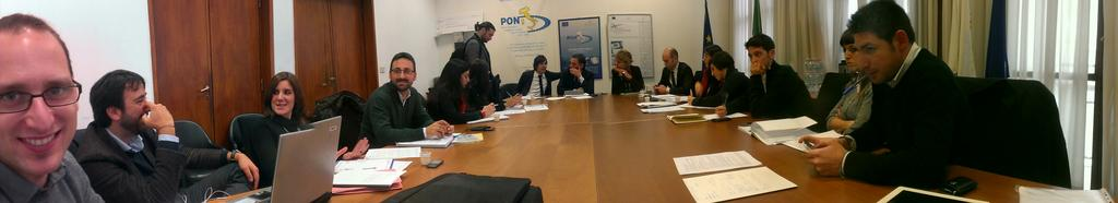 Rappresentanti progetti regione Campania intestati a persone fisiche