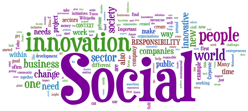 Social Innovation Day, 15 Aprile 2014